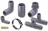 Irrigation System Parts