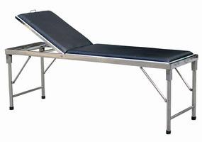 Manual Examination Bed