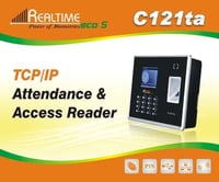 Realtime Attendance System