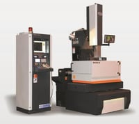 Wire Cut EDM Electric Discharge Machining