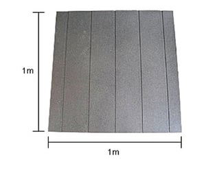 Equine Rubber Tiles Or Horse Stable Rubber Mat