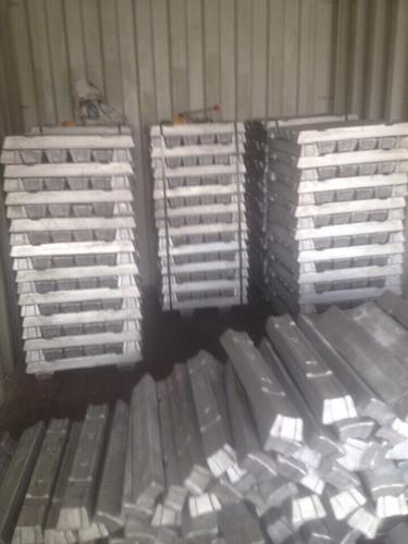 Aluminium Ingots 95%