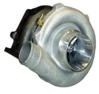 Cummins Engine Turbochargers