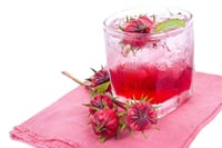 Roselle Health Drink- Sweetened With Stevia