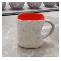 Ceramic Stoneware Small Cup
