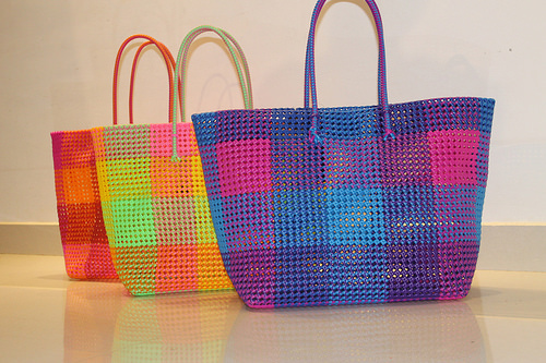 Plastic Wire Bags