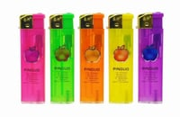 Best Quality Refillable Wind Proof Lighter Cheap Fire Lighters
