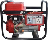 Single Phase 2KVA Portable Generator