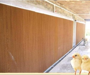 Cooling Gel Pad For Poultry House