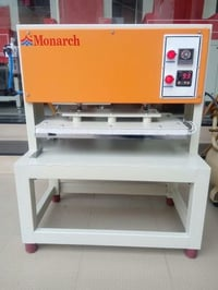 Automatic Blister Sealing Machines