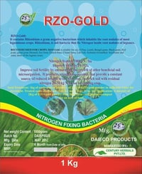 Rzo-Gold Plant Growth Promoter