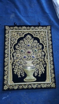 Hand Knotted Jewel Carpets