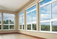 Durable Upvc Sliding Windows