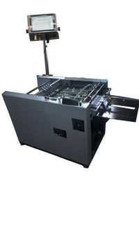 Suction Feed Variable Data Printing Machine