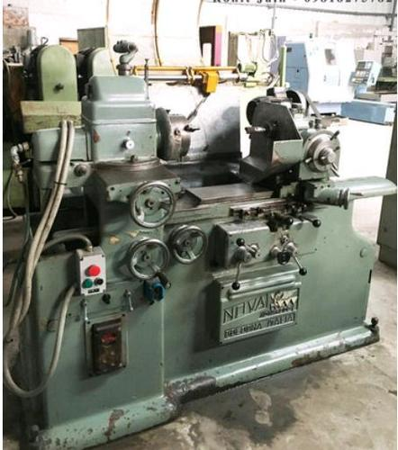 Schiess 1600 Vertical Turret Lathe