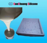 Liquid Silicone Rubber For Cavities Soap Mould