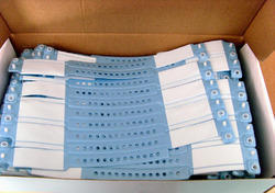 Disposable Hospital ID Bands
