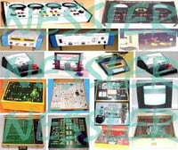 Electronics Characteristics & Training Instruments