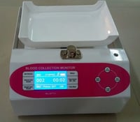 Blood Collection Monitors