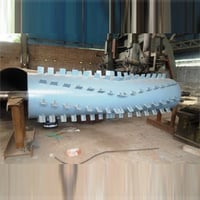Swing Type Cane Cutter