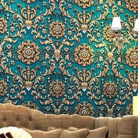 Printed Wall Paper