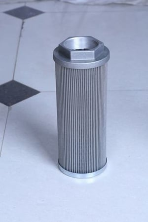 Hydraulic Oil Suction Strainer