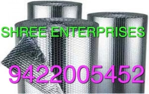 High Quality Thermal Insulation Foil