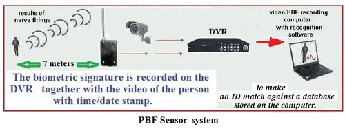 PBF Sensor