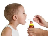 Homeopathic Cough Syrups