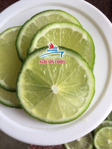 Fresh Seedless Limes