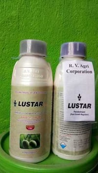 Lustar Paclobutrazols