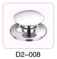 D2-008 Stainless Steel Knob