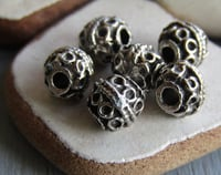 Metal Casting Beads