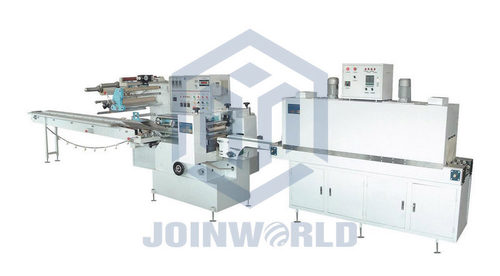 Automatic Pen Packaging Machine