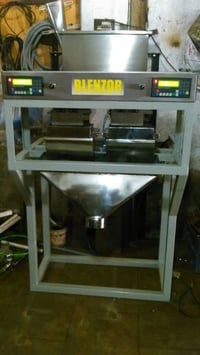 Weighmetric Grain Filling Machines