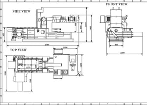 Detailed drawing Services