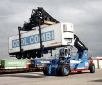 Container Handling Equipment