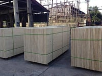 Commercial Wood