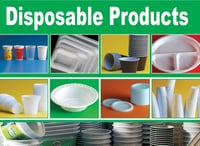 Disposable Plastic Products