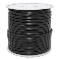 Black Color Cable Wires