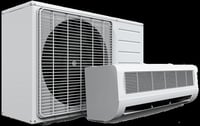 Split and Window Air Conditioners