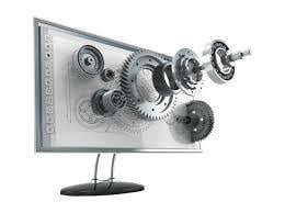 2D And 3D CAD Designing Services