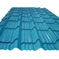 Color Coated Robust Roof Sheets
