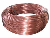 Industrial Copper Cable Wire