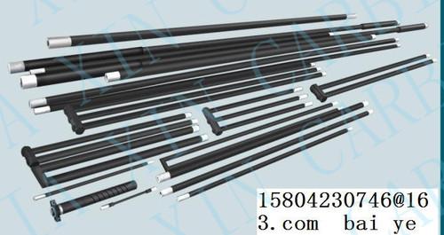 Silicon Carbide Heating Element