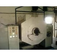 Gas Fired Rotary Retort Furnaces