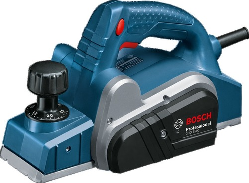Planer Bosch GHO 6500 Professional