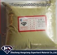 Resin Bond Diamond Powder for making abrasive fickert