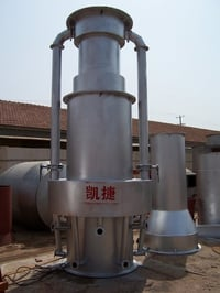 Low Cost Iron Steel Metal Casting Melt Cupola Furnace