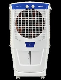 Cool X-75 with Wood Wool Desert Air Cooler